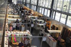 OFTEX EN FUTURMODA MARZO 2017 Oftex Empresa Consultora de Exportación