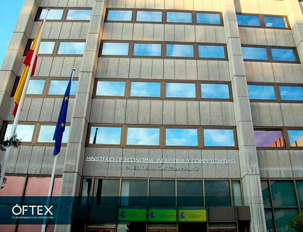 Las-empresas-españolas,-aprobadas-en-internacionalización