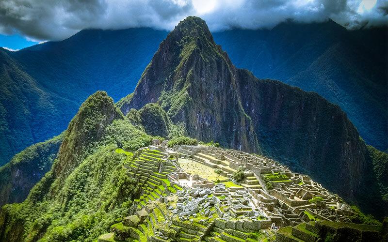 Perú despierta a la internacionalización