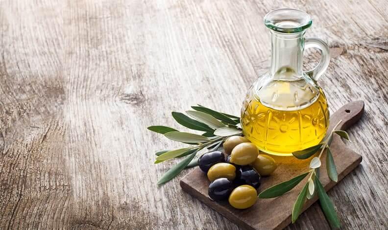 Exportar aceite de oliva desde España a Estaos Unidos