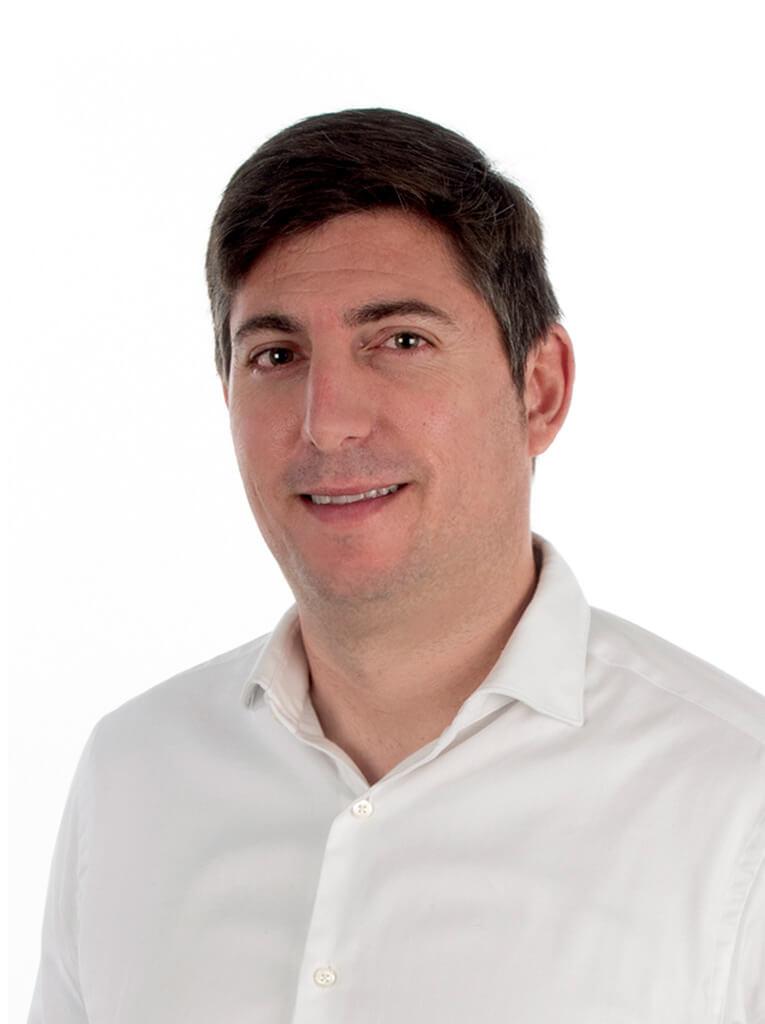 Miguel Tirado