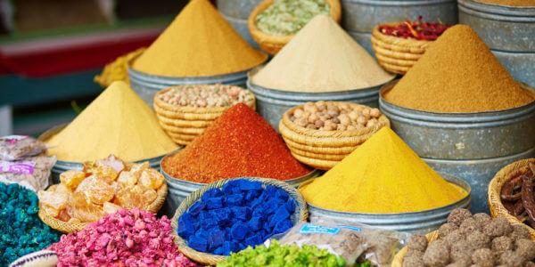 Exportar Marruecos