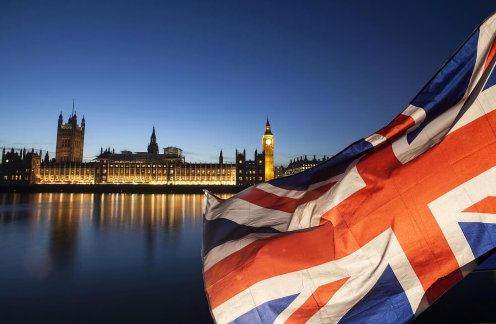 Exportar Reino Unido