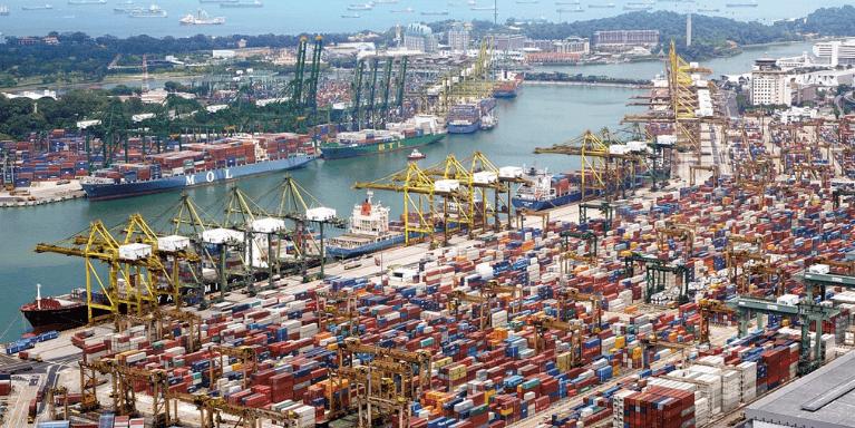 ¿Cuáles son los países que más exportan?