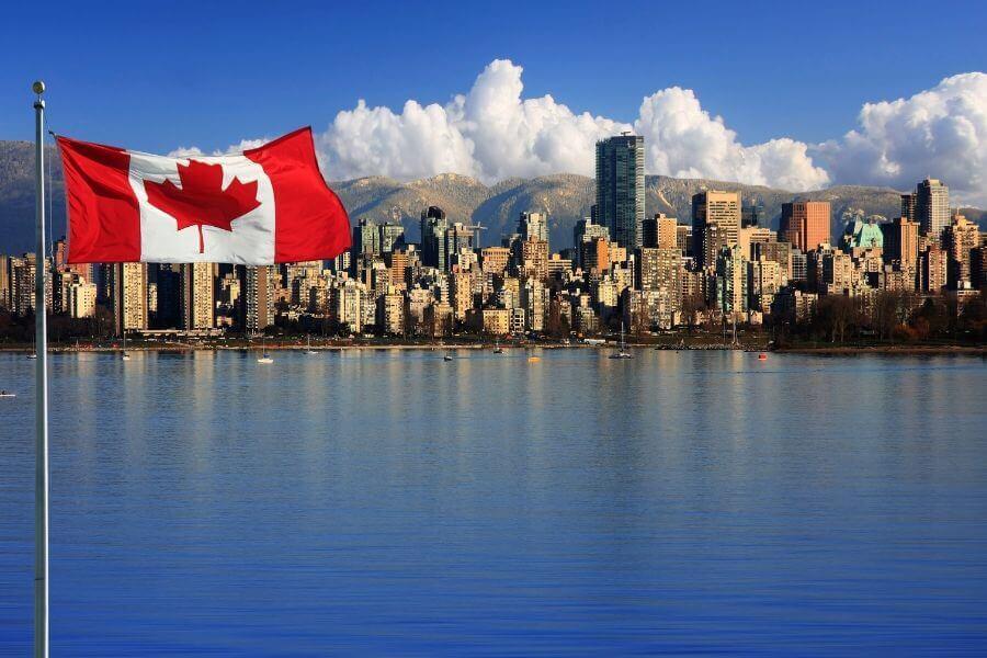 Quiero exportar a Canada