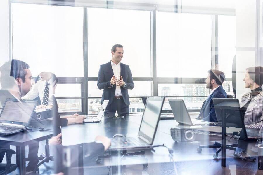 ¿Qué me aporta una consultora que mi empresa no tenga ya?
